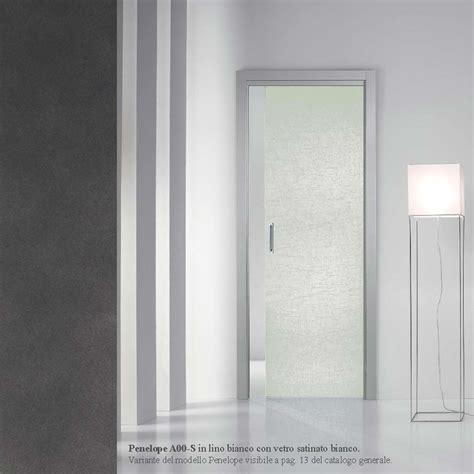 porta vetro satinato porta scorrevole in vetro satinato bianco mdb portas