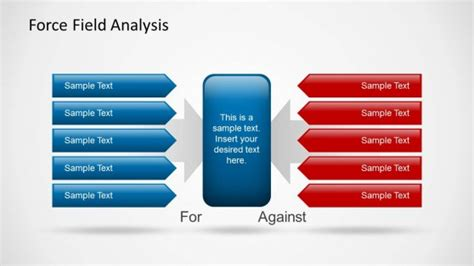 field analysis template field analysis powerpoint template slidemodel