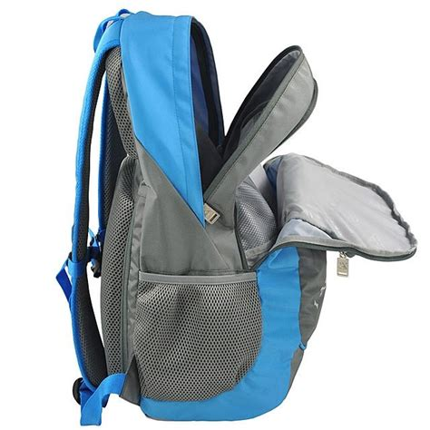 Daypack Kalibre Inventro this foldable chair backpack might be the coolest invention