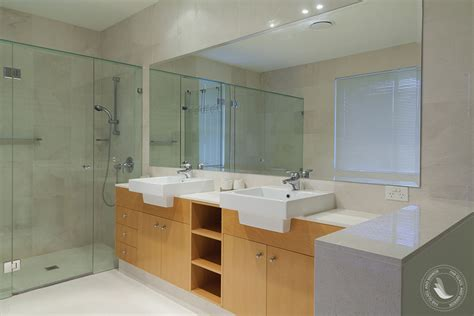 how to install a frameless bathroom mirror 24 quot x36 quot inch rectangle frame less wall mirrors