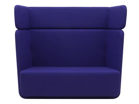 soft line sofa small sofa basket by softline design matthias demacker