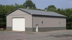 30 x 60 pole barn agricultural pole buildings timberline buildings