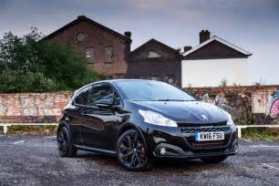 Sporty Peugeot Top 5 Things About The Peugeot 208 Gti By Peugeot Sport