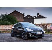Top 5 Things About The Peugeot 208 GTi By Sport