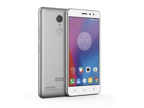 Lenovo K6 Note Ori Garansi Tam lenovo k6 smartphone review notebookcheck net reviews