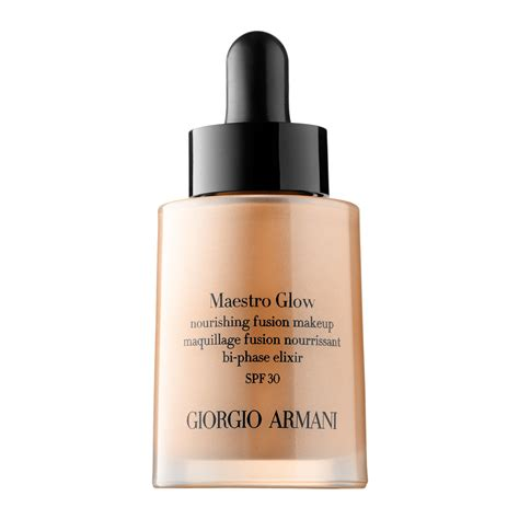 Makeup Giorgio Armani Giorgio Armani Maestro Glow Nourishing Fusion