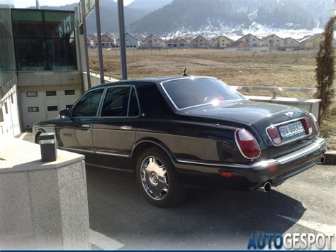 2010 bentley arnage 2010 bentley arnage r car pictures