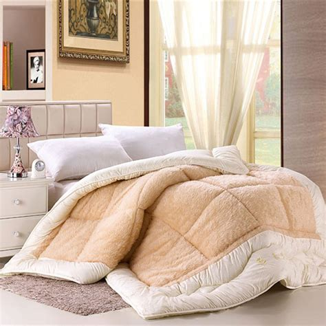 lambs wool comforter popular camel blanket buy cheap camel blanket lots from
