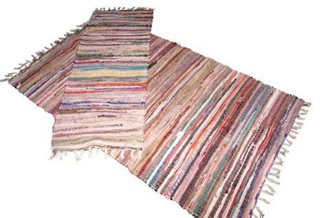 flickenteppich kaufen teppich flickenteppich fleckerlteppich handgewebt