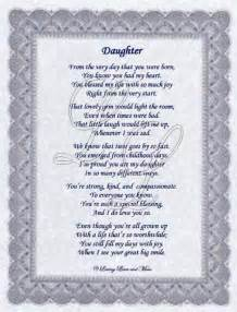 Daughter poems poems for daughters and poem on pinterest