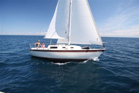 best boat for the great loop meet two great lakes women sailing the great american loop