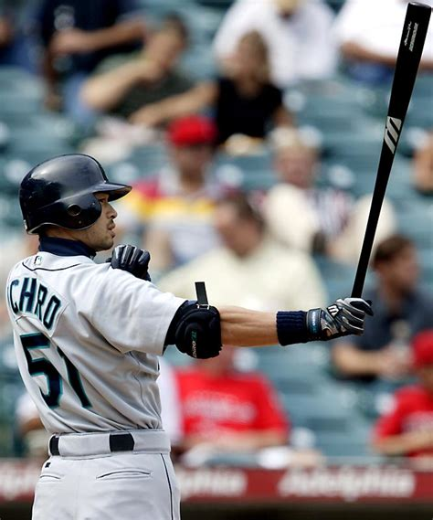 What Position Does Ichiro Suzuki Play Best Baseball Players By Number 47 99 Si