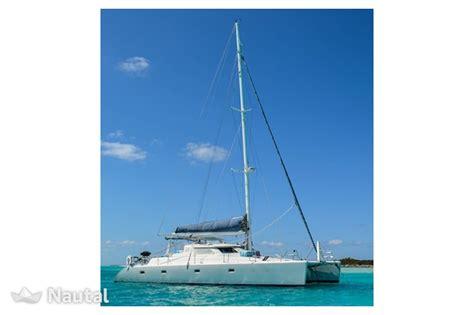 catamaran charter exuma bahamas katamaran chartern voyage yachts 50ft voyage yachts im