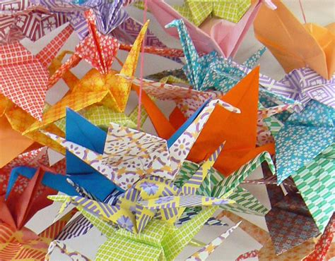 Origami Tokyo - origami and quilts for japan
