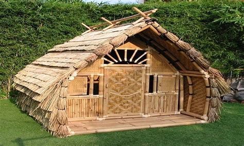 build a small home build a bamboo house small bamboo houses pictures of