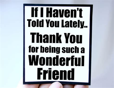 quote for friend friend appreciation sayings and quotes quotesgram