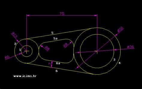 tutorial autocad beginner autocad for beginners tutorials step by step 27 5