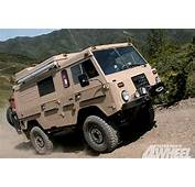 Expedition Vehicles For Off Roading &amp Camping  4 Wheel