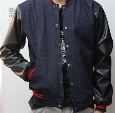 Flece Tebal Sweater Jaket Model 15 seputar jaket varsity kakon indonesia