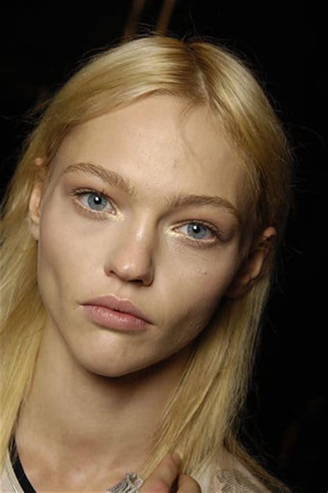Very Skinny Faces With High Cheekbones | sasha pivovarova page 10 models skinny gossip forums