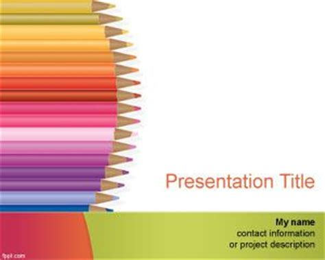 theme powerpoint for elementary students free education templates slide designs backgrounds for