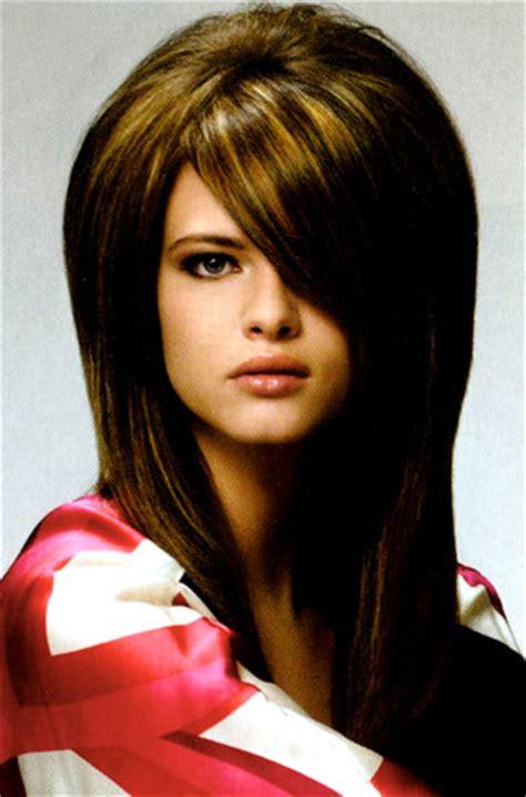moderne stryhy vlasou dlh 233 250 česy strihy zo svetov 253 ch sal 243 nov happyhair