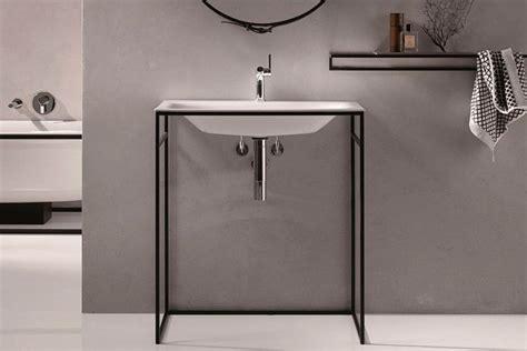lavabo que es 10 tipos de lavabos de dise 241 o con y sin mueble