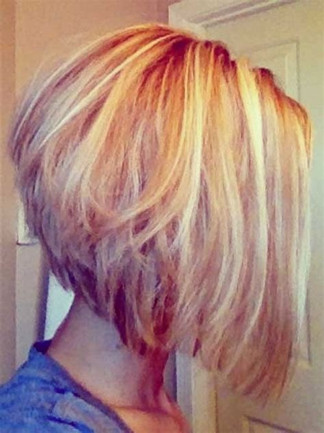short stacked haircuts for fine hair that show front and back 30 best bob hairstyles for short hair popular haircuts
