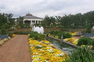 Stowes Botanical Garden The Daniel Stowe Botanical Garden And Orchid Conservatory Clay Aiken News Network