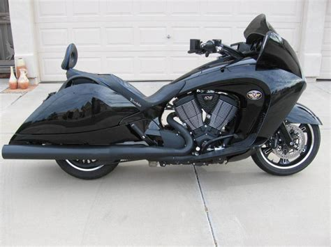 bmw vision for sale victory vision 8 motorcycles for sale