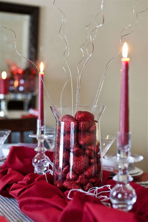 valentines table decoration ideas 50 amazing table decoration ideas for s day