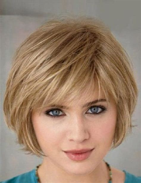 Super Straight Fine Hairstyle | 20 super chic hairstyles for fine straight hair