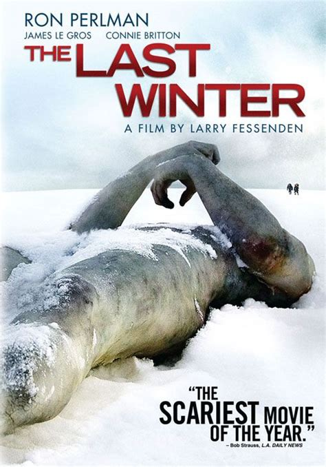 the last winter bloody horror horror reviews podcast news