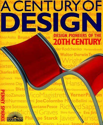 20th century design klotz librarika interior design of the 20th century world of art