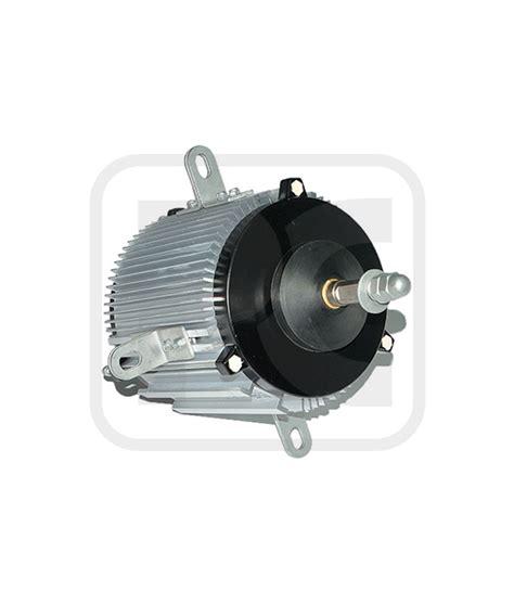 heat fan motor ydk100 6 two speed heat fan motor water resistant