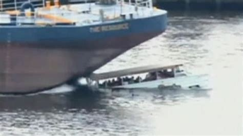 boat crash on video fatal boat accident video released latest news videos