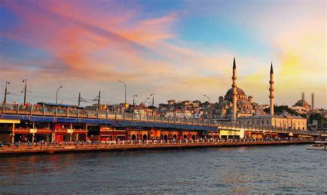 Istanbul Routes & Tour Maps   Sightseeing   Big Bus Tours