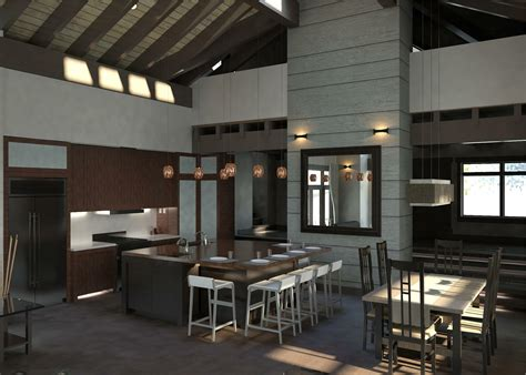 Program To Design Kitchen by Revitcity Com What Is The Best Revit Rendering Engine Combo