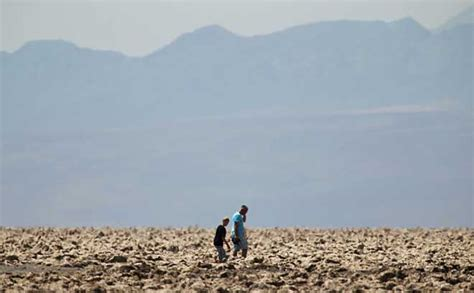 Valley Highest Recorded Temperature Travel Top 5 Places On Earth