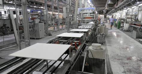 produttori piastrelle sassuolo cresce l export distretto di sassuolo ma restano