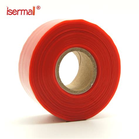 r m rubber st isermal self fusing silicone rubber ism 02 25 5m