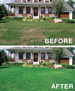 15 best images about lawn makeovers on pinterest gardens raised beds and before and after