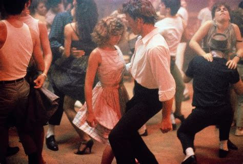 dirty dancing c dirty dancing 1987 chris and elizabeth watch movies