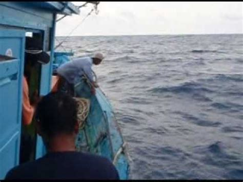 Pancing Ikan Di Laut ikan bubu