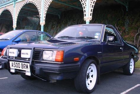1993 subaru brat for sale 1993 subaru brat pictures cargurus