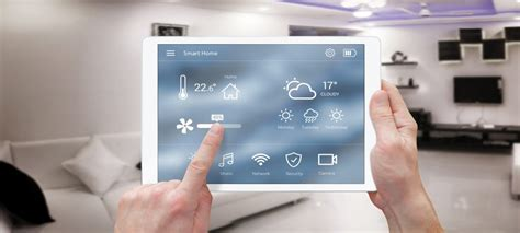 buying your smart home top home automation