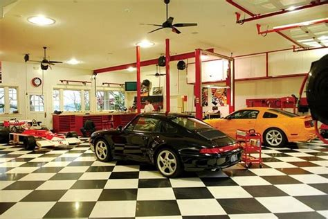 Car Collectors Garage by 15 Best Simple Car Collector Garage Plans Ideas Home