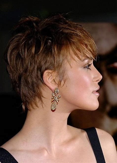 pictures of the back of pixie haircuts short pixie haircuts back of head