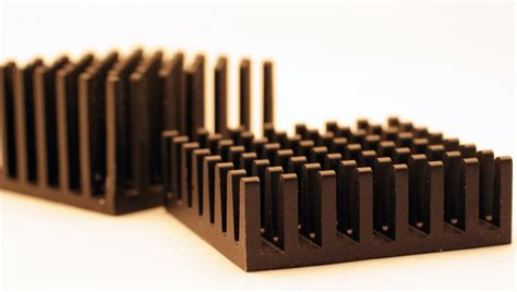 pin fin heat sink what are the benefits of pin fin heat sinks in