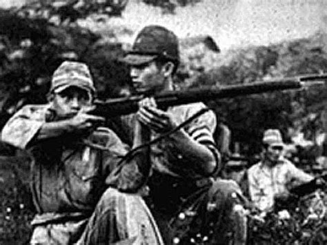 Indonesia In Japanese independence war and japan